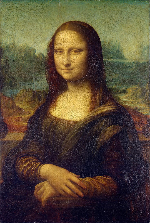 Exposição multimídia de Leonardo Da Vinci chega a São Paulo (Foto: Wikki Commons)