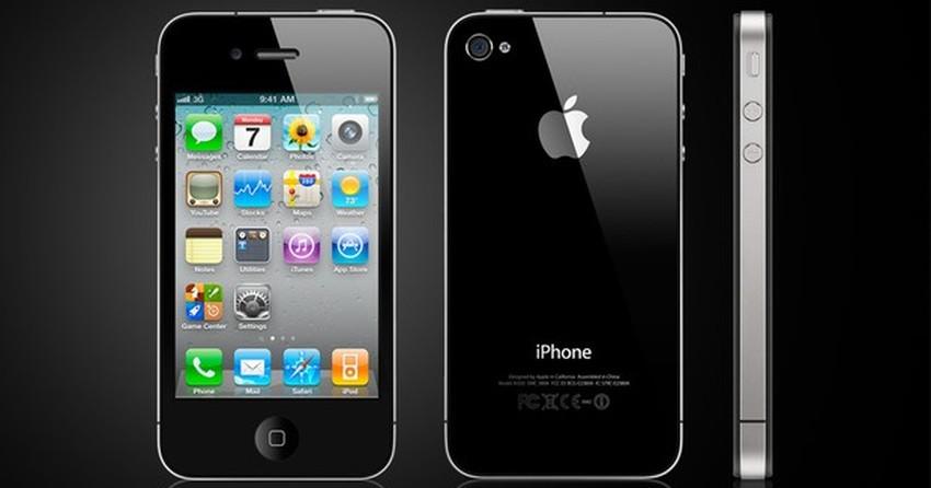 Resultado de imagem para iPhone 4