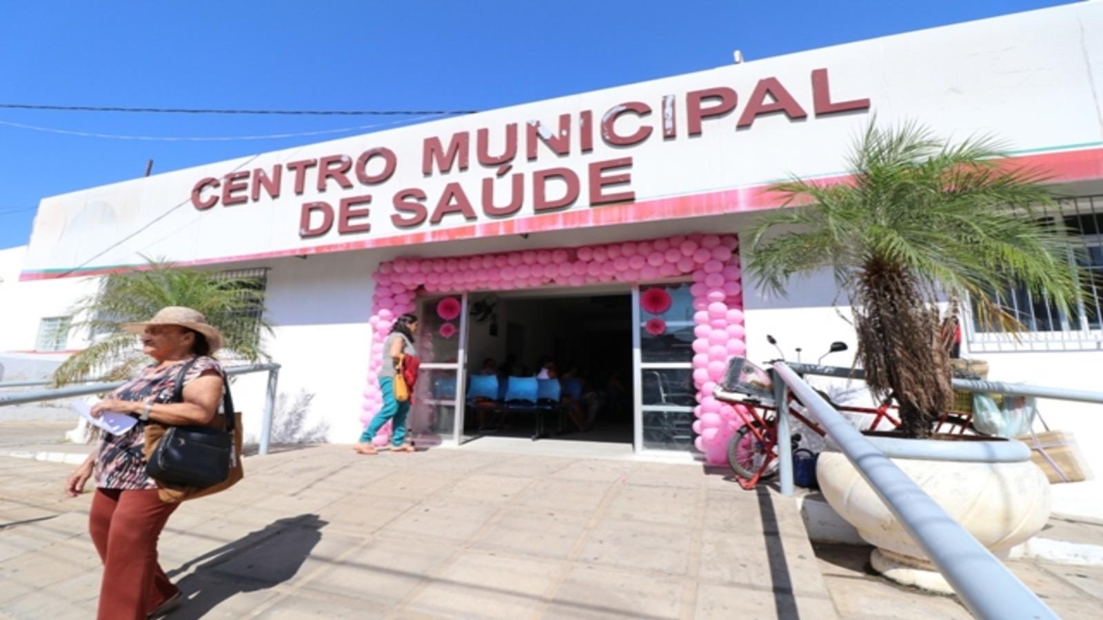 Secretaria de Saúde promove atividades do Outubro Rosa 2019 - Notícias - Plantão Diário