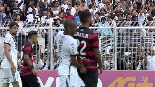STJD julga placar de Ponte x Vitória, Rodrigo e perda de mando na segunda-feira