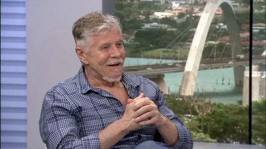 Miguel Falabella fala sobre novo trabalho no teatro