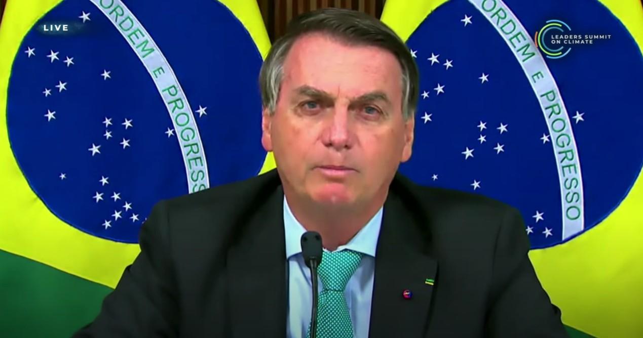 Discurso de Bolsonaro destoa de ações de seu governo