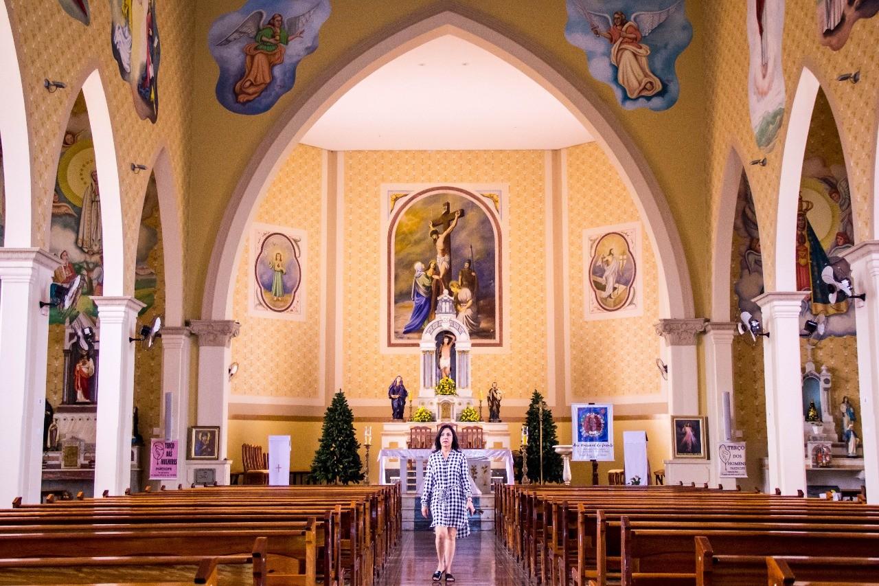 Igrejas do interior de São Paulo que você precisa visitar