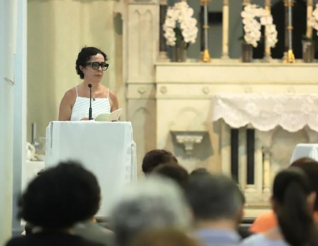 Silvia Buarque (Foto: Daniel Pinheiro/AgNews )