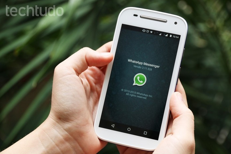Como apagar o WhatsApp? Lista traz quatro perguntas e respostas sobre o que acontece ao apagar conta do app de mensagens — Foto: Anna Kellen Bull/TechTudo