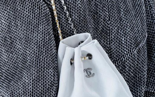 Guia da sua primeira bolsa Chanel - Revista Glamour  dbb73bdc841