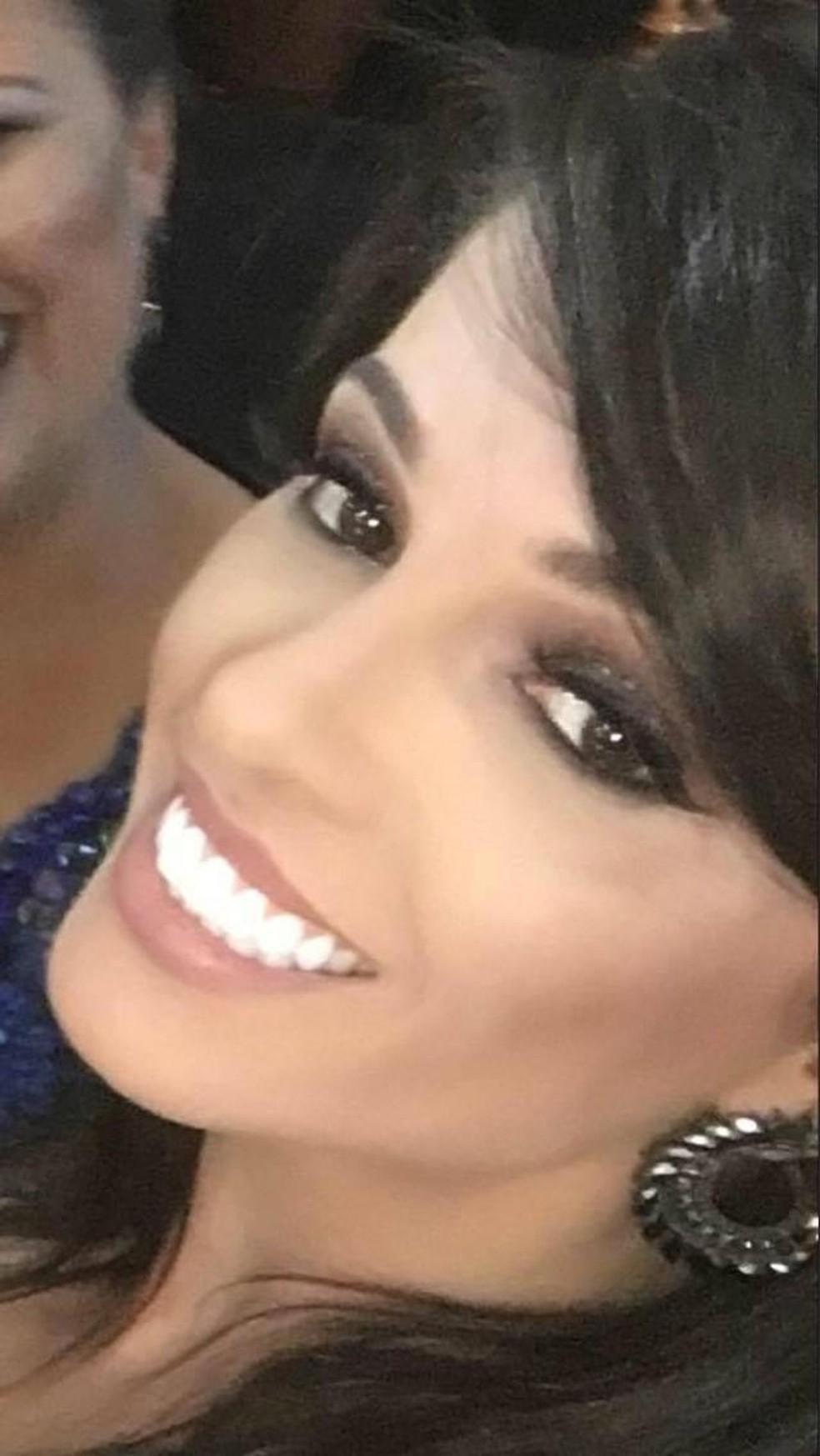 Hilma Balsamão, morreu depois de uma queda da cobertura de um prédio, no bairro Castelo, em BH — Foto: Redes Sociais