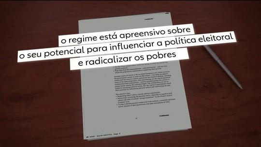 Relatórios da CIA citam tensão entre militares e a Igreja durante a ditadura no Brasil