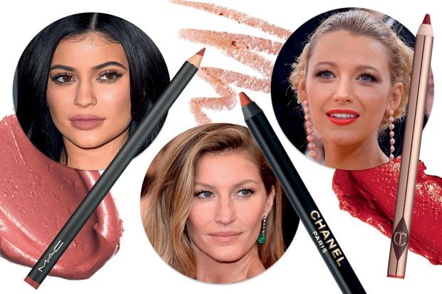 Como destacar os lábios na maquiagem: aprenda a fazer a