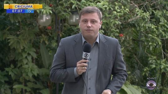 RBS TV promove debates antes do segundo turno em três cidades de SC
