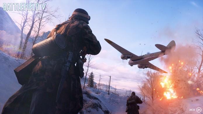 Battlefield 5 (Foto: Divulgação/EA Games)
