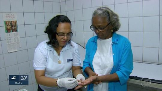 Instituto que atende diabéticos corre risco de perder sede no Recife