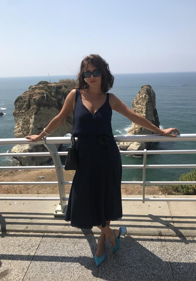 Vai visitar o Líbano? Veja dicas de passeios por Beirute e arredores