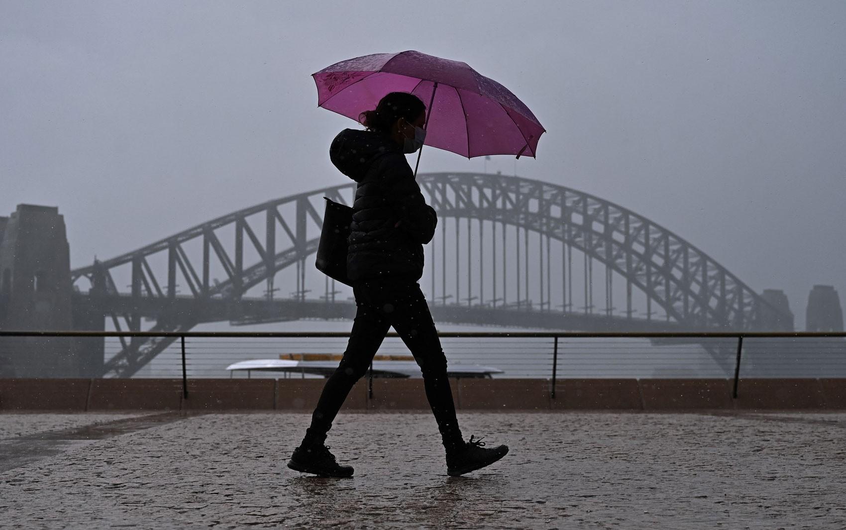 Austrália retira proibição de viagens internacionais para australianos e residentes no país