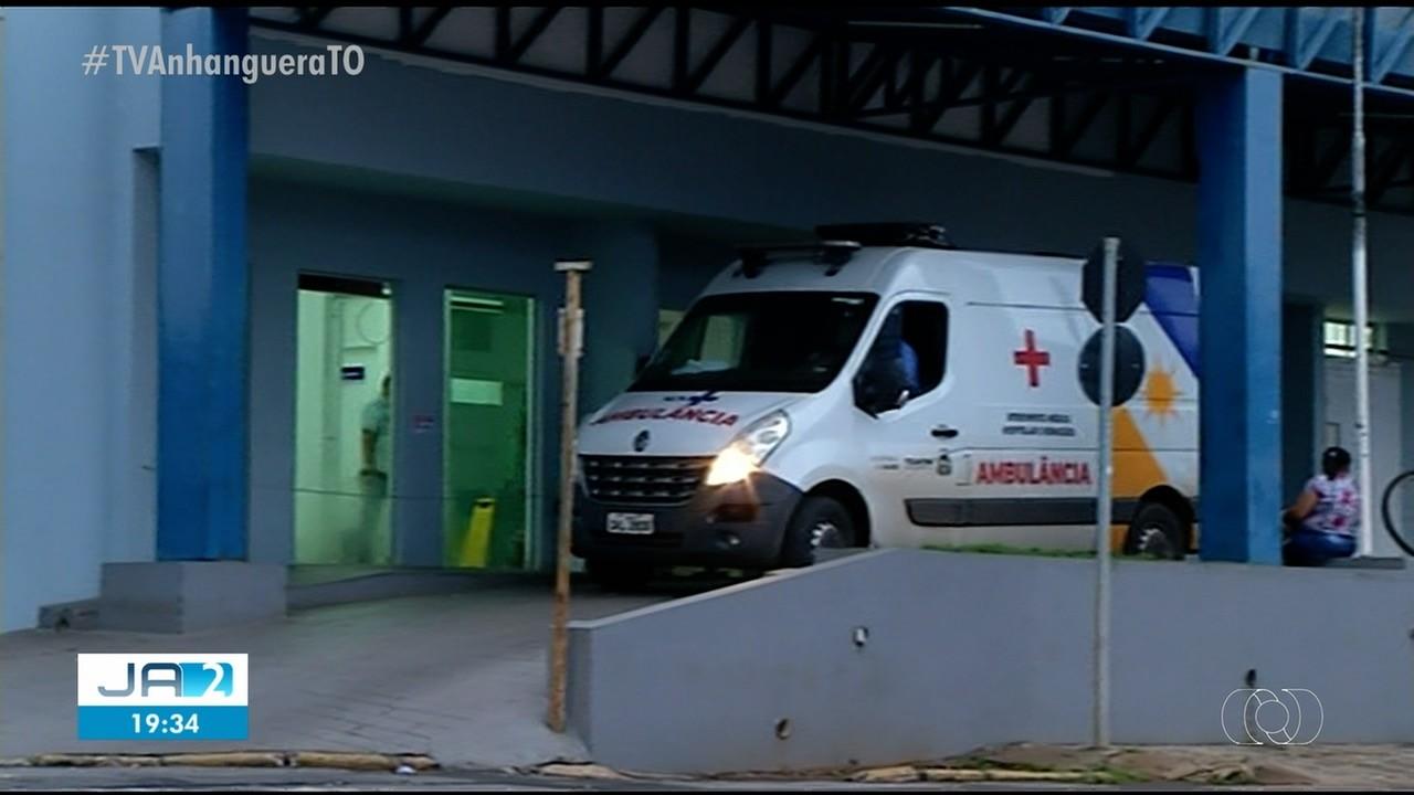 Tocantins registra mais 253 casos de Covid e quatro novas mortes pela doença