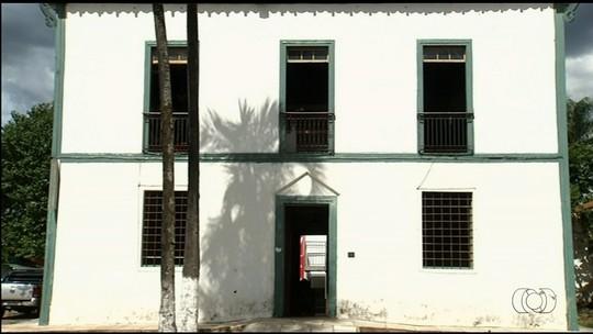 Juíza determina que antiga cadeia transformada em museu volte a receber presos em Pirenópolis