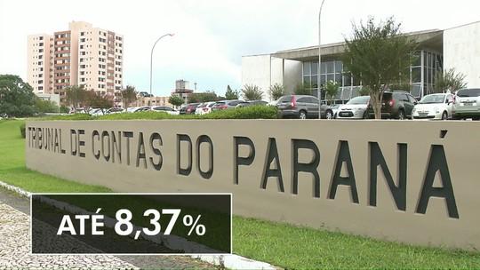 Aumento da conta de água será de 8,37% no Paraná