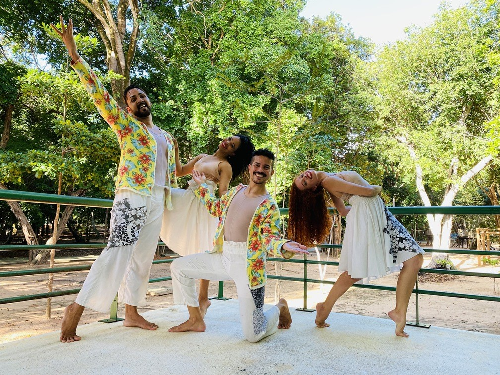 Programação do Parque das Dunas tem dança, espetáculo infantil e música instrumental neste fim de semana