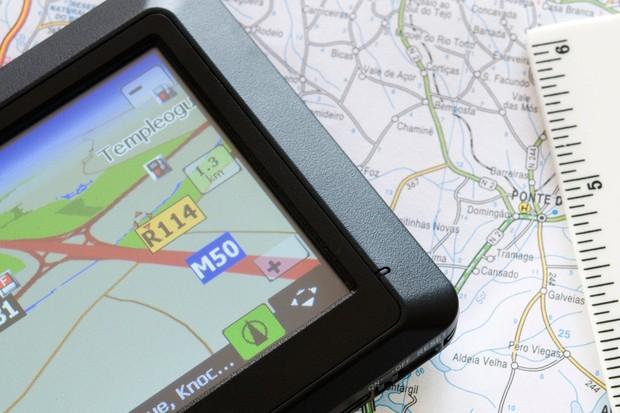 Bosch cria sistema de mapas para veículos autônomos (Foto: Divulgação)