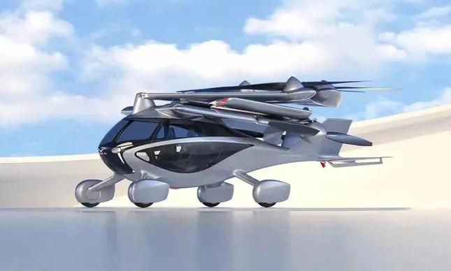 Carro voador ASKA