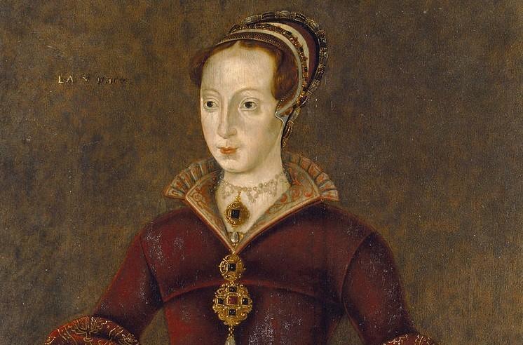 """Representação artística do ciclo de Jane Grey, a """"Rainha dos Nove Dias"""" (Foto: Wikimedia Commons)"""