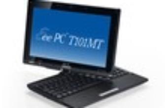 Asus EEE PC T101 MT