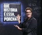Fabio Porchat | Juliana Coutinho