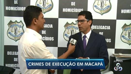 Mortos pelo Bope participaram de 4 ataques em duas semanas, diz Polícia Civil