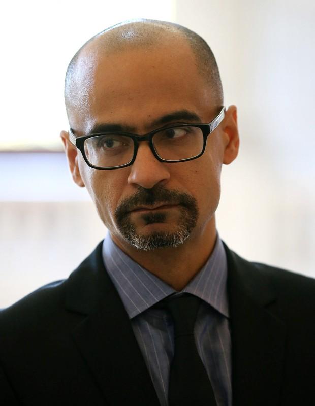 Junot Díaz  renuncia presidência do Prêmio Pulitzer (Foto: Getty Images)