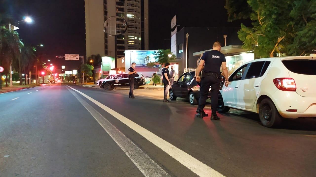 Rio Preto aplica quase R$ 800 mil em multas em quatro dias de 'lockdown noturno'