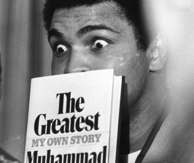 Muhammed Ali (Foto: Getty Images)
