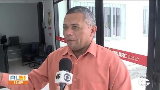 Você viu? criança sequestrada, motorista carbonizado, PM confessa crime e outras notícias do G1 AL