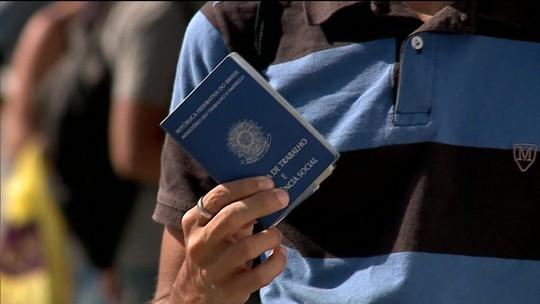 Rio de Janeiro tem 14,8% de desempregados, segundo IBGE