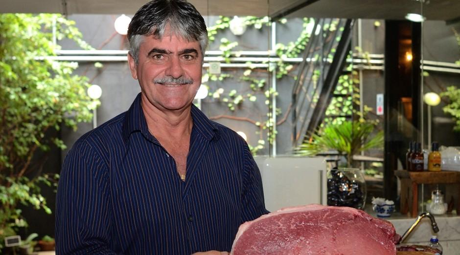 beef passion carne ricardo sechis (Foto: Divulgação)