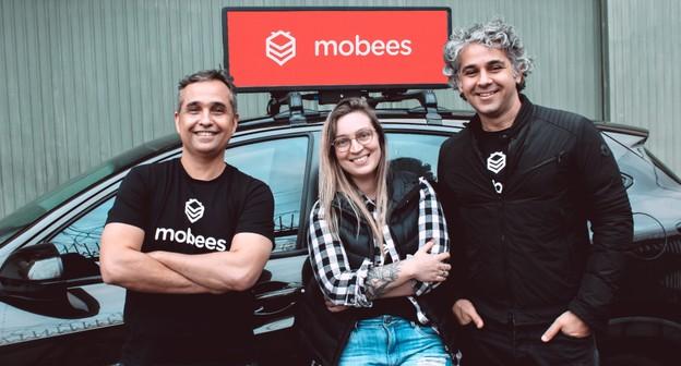 """""""Instagram das ruas"""": startup dá renda extra de R$ 1 mil a motoristas de aplicativo"""