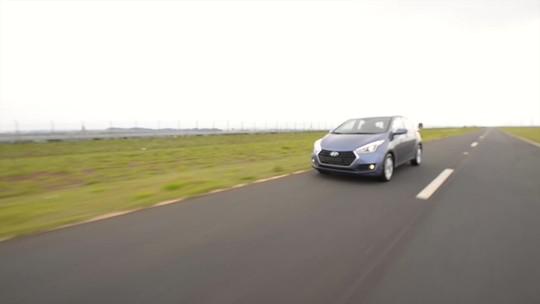 Hyundai HB20X passa por primeira reestilização; veja lista de preços