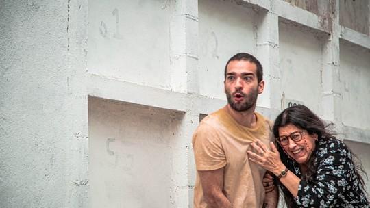 Resumão de 'Amor de Mãe': confira o que aconteceu na nova novela das 9 até agora