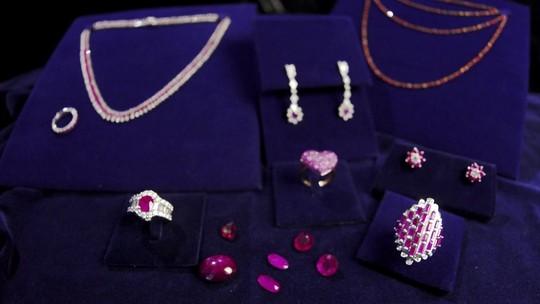 Condenada na Lava Jato é investigada por receptação de joias roubadas