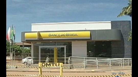 Polícia faz buscas por suspeitos de assaltar agência bancária em Jacundá