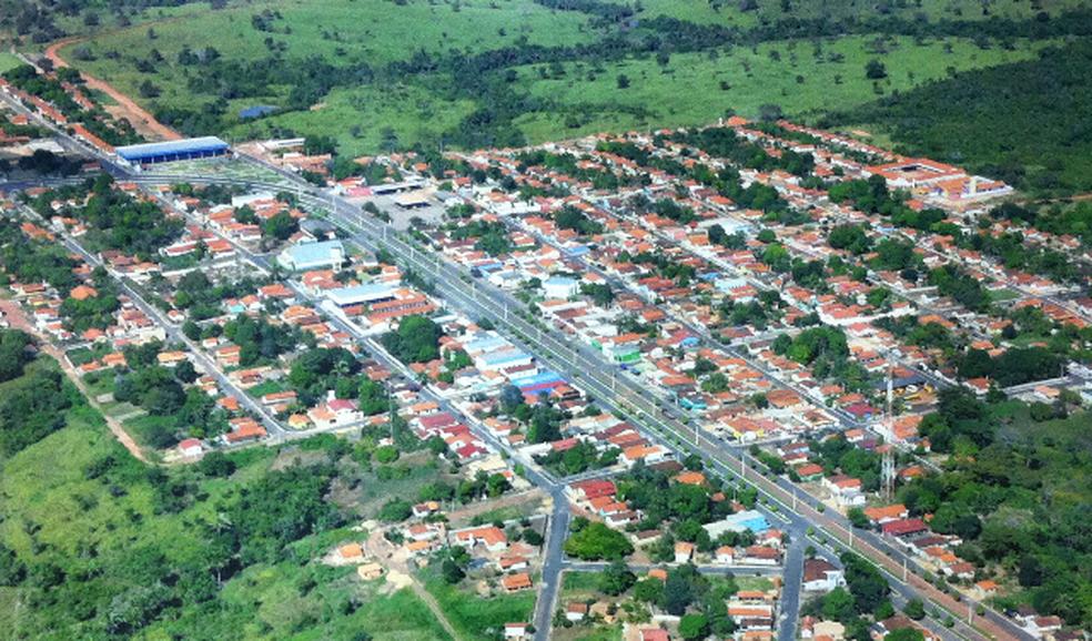 Crime aconteceu em um bar na cidade de Pequizeiro — Foto: Divulgação/Prefeitura de Pequizeiro