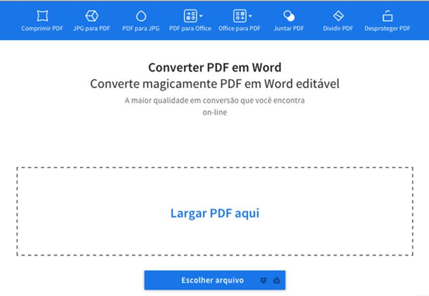 Smallpdf download techtudo como converter slides em pdf para powerpoint stopboris Image collections