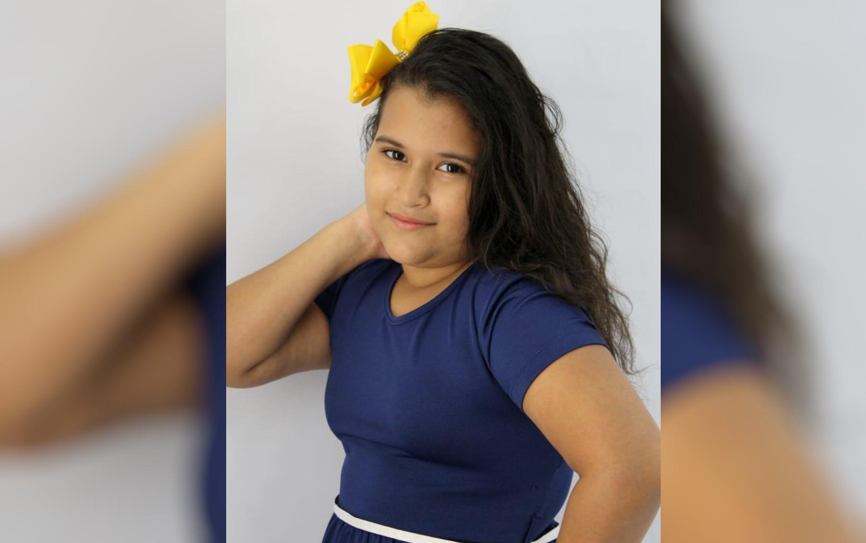 Pais confiam em recuperação da filha que teve 62% do corpo queimado ao brincar com álcool para matar carrapato: 'Milagre'