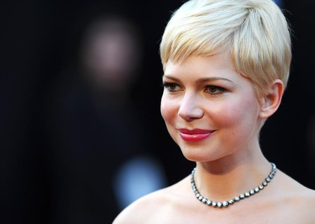 2012 - Michelle Williams