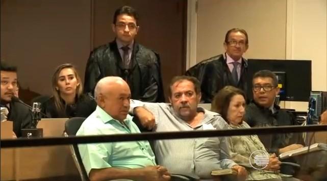 Superior Tribunal de Justiça concede habeas corpus ao ex-coronel Correia Lima