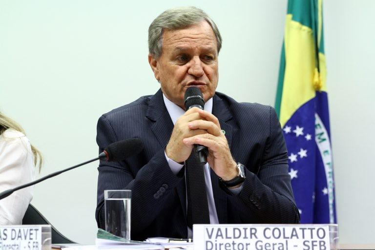 politica-colatto-sfb (Foto: Vinicius Loures/Agência Câmara)