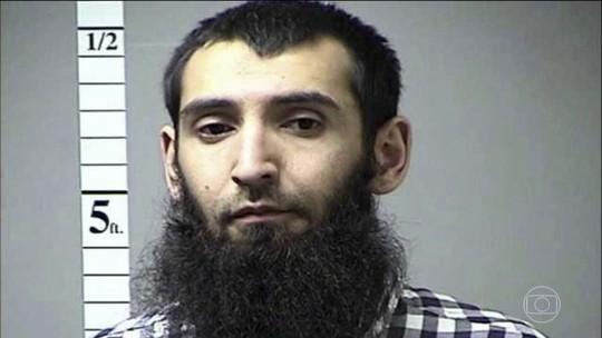FBI prende segundo suspeito pelo atentado em Nova York