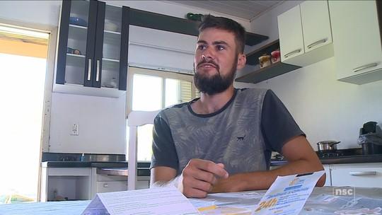 Pescadores em SC são vítimas de golpe no seguro-defeso