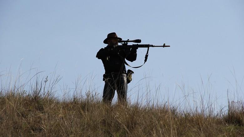 cacador-caca-arma (Foto: Pixabay)