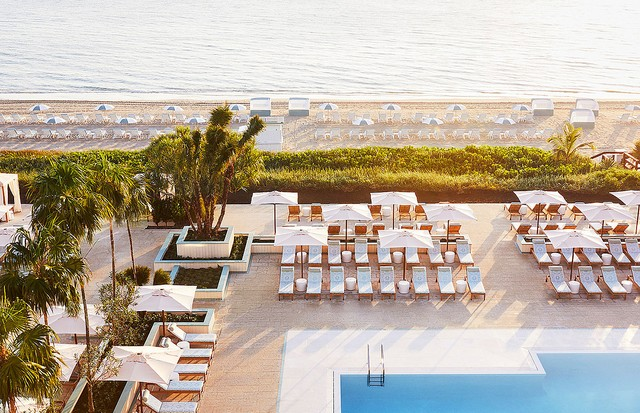Four Seasons Resort Palm Beach  (Foto: Divulgação)