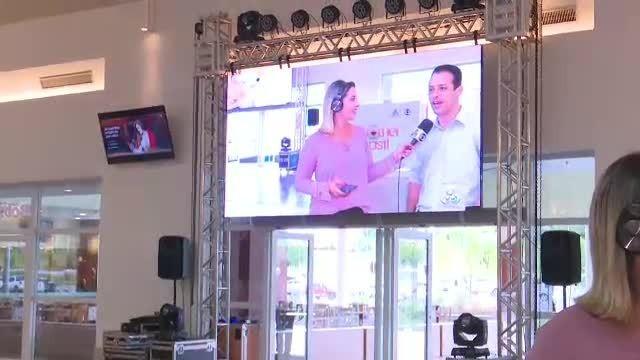 VÍDEOS: Jornal do Acre 1ª Edição de quinta-feira, 19 de maio